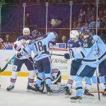 «Металлург» обыграл «Сибирь» в 4-м матче серии ¼ финала плей-офф КХЛ