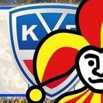 Нижегородское «Торпедо» забросило «Йокериту» 6 шайб вплей-офф КХЛ