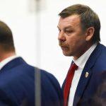 Сборная Российской Федерации сШестеркиным вворотах «засушила» словаков врамках Еврочелленджа