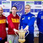 Турецкие болельщики неприедут наответный волейбольный матч вКраснодар
