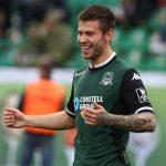 ФК «Краснодар» одержал победу над «Тереком» вчемпионате России