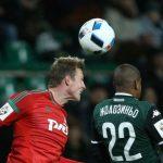 «Локомотив» навыезде одержал победу у«Краснодара»