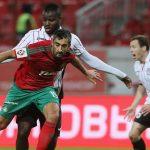«Локомотив» обыграл «Амкар» вматче 25-го тура РФПЛ срезультатом 1:0