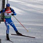 Сборная Норвегии выиграла мужскую эстафету вХолменколлене