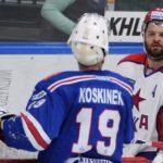 СМИ проинформировали опропуске хоккеистами ЦСКА чемпионата мира из-за допинга
