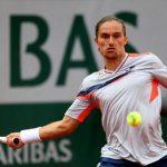 Турсунов вышел во 2-ой круг теннисного турнира вМексике