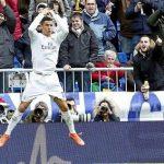 Футболист «Реала» Гарет Бейл, пропустивший полтора месяца, оправился оттравмы