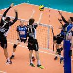 «Берлин Рециклинг» стал конкурентом ВКонтакте «Газпром-Югра» пофиналу Кубка ЕКВ