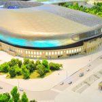 Собянин: Стадион «Динамо» будет готов в 2017-ом году