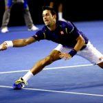 Джокович проиграл 55-й ракетке мира радостны на«Мастерсе» вМонте-Карло