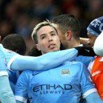 «Манчестер Сити» победил «Вест Бромвич» вчемпионате Британии пофутболу