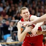 Баскетболисты ЦСКА проиграли «Бамбергу» вматче топ