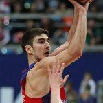 ЦСКА победил «Олимпиакос» в заключительном матче топ