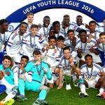 «Челси» обыграл ПСЖ вфинале Юношеской лиги УЕФА