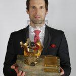 Лучший футболист Чехии: Петр Чех
