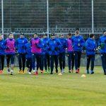 Стадион вОдессе приводят впорядок: вечером будет матч Украина-Кипр