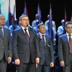 Владимир Якушев: ВТюмени снетерпением ждали чемпионат Европы побиатлону