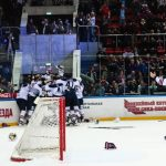 Магнитогорский «Металлург» одержал победу Кубок Гагарина КХЛ