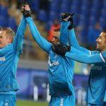Тренер «Зенита» разъяснил отсутствие Гарая вматче с«Кубанью»