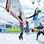 ВСочи волейболисты совсего мира сражаются заолимпийские путевки