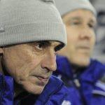 Умер легендарный игрок киевского «Динамо»