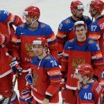 Владимир Путин поздравил канадцев спобедой начемпионате мира