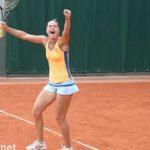 Ролан Гаррос: Бондаренко выбила изборьбы седьмую ракетку мира