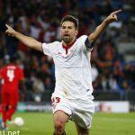 «Севилья»: Трансляция финала Лиги Европы «Ливерпуль»