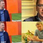 Детали скандального матча «Шахтер»— «Динамо»: размещено видео потасовки игроков