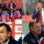 Хоккей: объявлен состав сборной РФ наЧМ