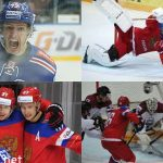 Матч между Латвией иРоссией закончился сразгромным счетом 0:4