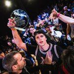 Украинец Олег Кузнецов стал чемпионом мира побрейкдансу