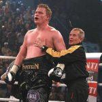 Боксерский бой Поветкин— Уайлдер в российской столице отменен из-за допинга