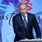 ПрезидентРФ сыграл вхоккей— Путин vsмиллиардеры