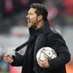 «Атлетико» уступил вМюнхене, однако вышел вфинал Лиги чемпионов