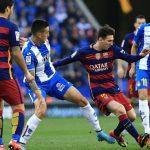 Прогноз наматч «Барселона»— «Эспаньол». ЛаЛига, 37-й тур