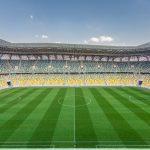 Палкин: «Нафинал Кубка Украины реализовано только 250 билетов»