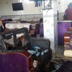 Неизвестные расстреляли гостей кафе вИраке: погибли 12 человек