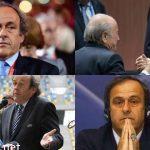 Мишель Платини покинет собственный пост наследующем съезде УЕФА