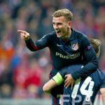 «Бавария» выиграла у«Атлетико» вответном матче полуфинала Лиги чемпионов