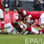 «Брага» выиграла Кубок Португалии впервый раз за50 лет