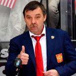 Без Радулова иКовальчука. Назван состав сборной Российской Федерации наКубок мира