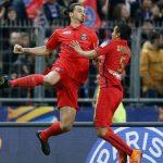 ПСЖ 2-ой раз подряд и10-й вистории одержал победу Кубок Франции
