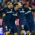 «Бавария»— «Атлетико», 3мая: счет матча непозволил немцам выйти вфинал