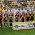 Степаненко: Заря неслучайно оказалась вфинале Кубка