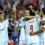 Коке получил признание лучшим игроком заключительного матча Лиги Европы