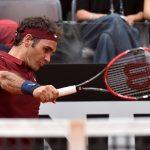 Было заметно, что Федерер играл сегодня невполную силу— Доминик Тим