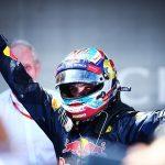Сменщик Квята вRed Bull сразу одержал победу Гран-при Испании