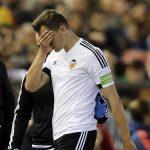 Черышев получил травму впервом матче после двухмесячной паузы