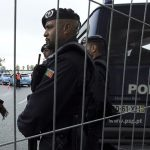 Милиция ведет обыски в 3-х португальских клубах поделу отрансферах россиян